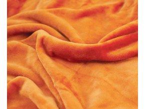 deka aneta oranžová sleepwell