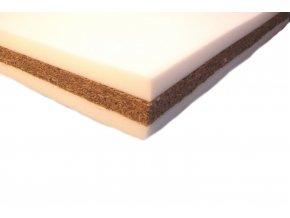 dětská matrace kokos