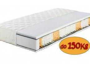 taštičková matrace maxi