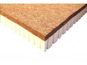 dětská matrace s latexem
