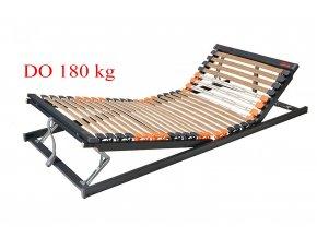 rošt extraflex HN polohovací do 180 kg
