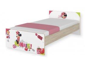 dětská postel minie