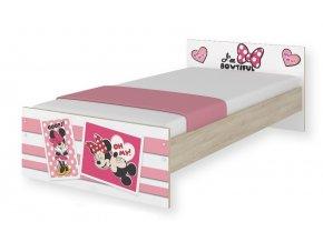 dětská postel minie 2