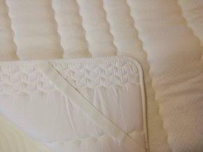 chránič matrace extra pevný dream