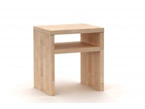 noční stolek buk l451