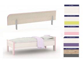 dětská postel casper lamino zábrana