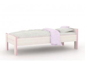 dětská postel casper lamino