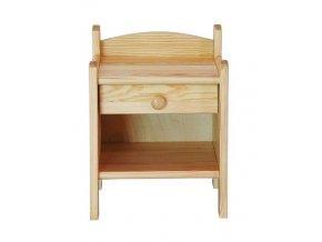noční stolek VOM 132