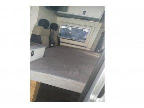 skládací matrace do obytného auta atyp