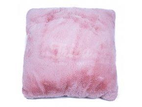 povlak na polštář catrin růžový