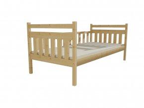 Dětská postel DP 003