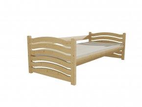 Dětská postel DP 004