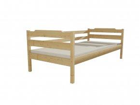 Dětská postel DP 007