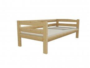 Dětská postel DP 010