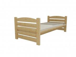 Dětská postel DP 011