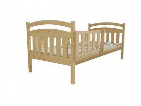 Dětská postel DP 014