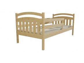 Dětská postel DP 015