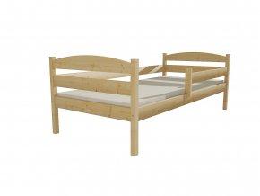 Dětská postel DP 017