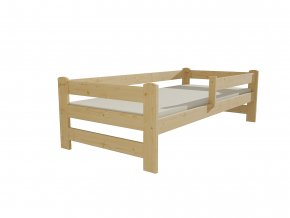 Dětská postel DP 019