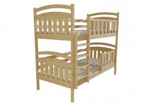 Patrová postel PP 005
