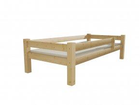 Dětská postel 8X8 1C