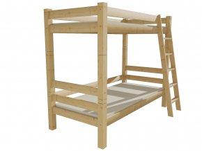 Patrová postel 8X8 3A