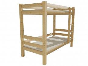 Patrová postel 8X8 3B