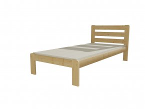 Jednolůžková postel VMK001A