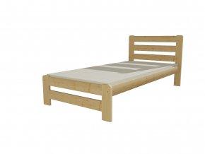 Jednolůžková postel VMK001B