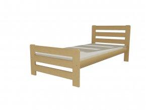 Jednolůžková postel VMK001D