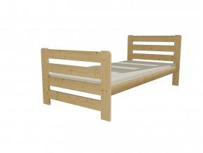 Jednolůžková postel VMK001E