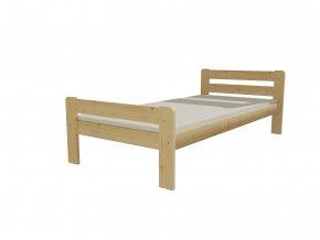 Jednolůžková postel VMK002C