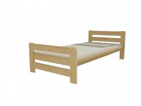 Jednolůžková postel VMK002D