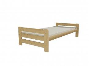 Jednolůžková postel VMK003D
