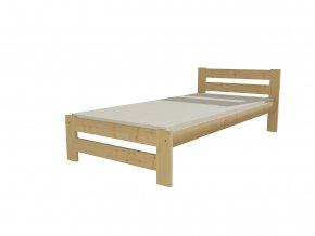 Jednolůžková postel VMK005B
