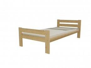 Jednolůžková postel VMK005C