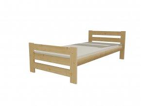 Jednolůžková postel VMK005D