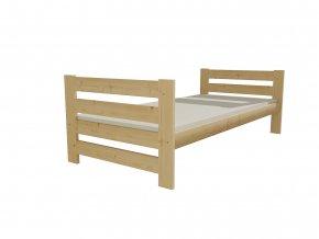 Jednolůžková postel VMK005E