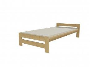 Jednolůžková postel VMK006B