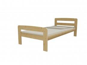 Jednolůžková postel VMK008C