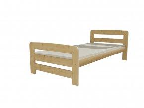 Jednolůžková postel VMK008D