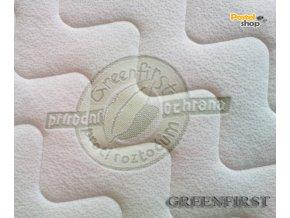 Náhradní potah na matraci Greenfirst antiroztočový do 90C
