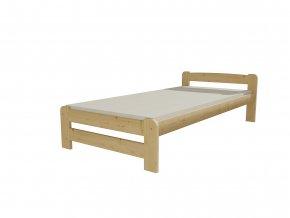 Jednolůžková postel VMK009B