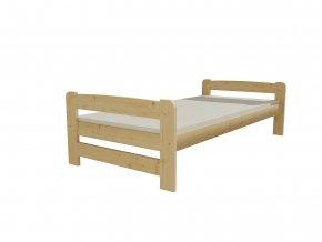 Jednolůžková postel VMK009D