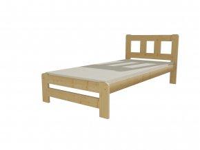 Jednolůžková postel VMK010B