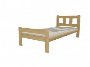 Jednolůžková postel VMK010C