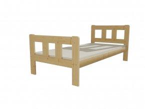 Jednolůžková postel VMK010E