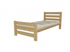 Jednolůžková postel VMK011D