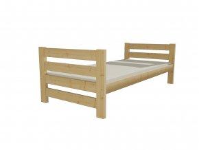 Jednolůžková postel VMK012E