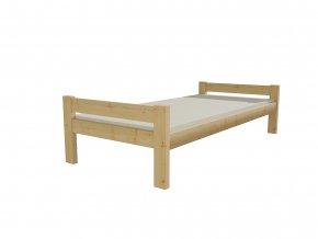 Jednolůžková postel VMK013C